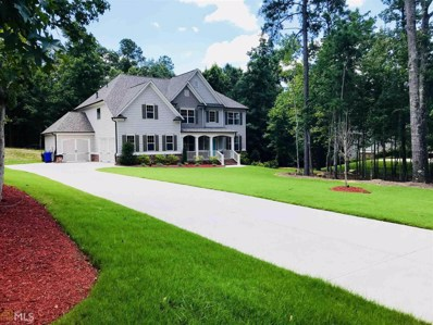 148 Waterlace Way, Fayetteville, GA 30215 - MLS#: 8414782