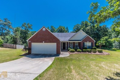 515 Plantation Creek Dr, Loganville, GA 30052 - MLS#: 8414802