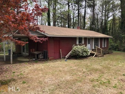 6852 Old Beulah Rd, Lithia Springs, GA 30122 - MLS#: 8414886