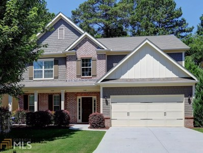 813 Gold Ct, Acworth, GA 30102 - MLS#: 8414897