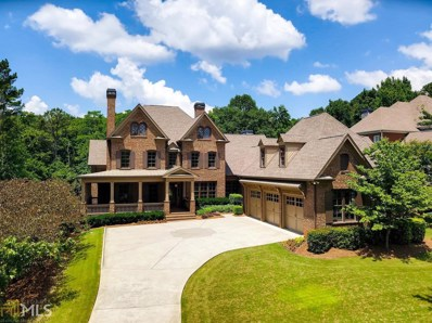 343 Anderwood Ridge, Marietta, GA 30064 - MLS#: 8415092