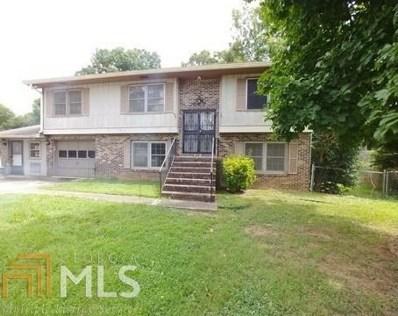 15 Belmont Park Ln, Ellenwood, GA 30294 - MLS#: 8415118
