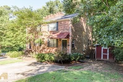 107 Jolly Ln, Athens, GA 30606 - MLS#: 8415233