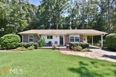 1120 Aiken Rd, Bogart, GA 30622 - MLS#: 8415276