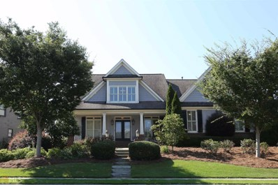 407 Silvermist Ct, Loganville, GA 30052 - MLS#: 8415288
