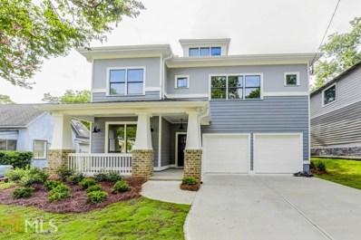 333 Ohm Ave, Scottdale, GA 30079 - MLS#: 8415401