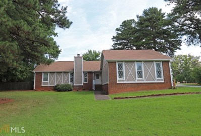 7959 Woods Ln, Jonesboro, GA 30236 - MLS#: 8415405