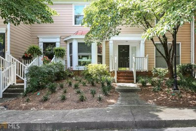 7500 Roswell Rd UNIT 81, Sandy Springs, GA 30350 - MLS#: 8415460