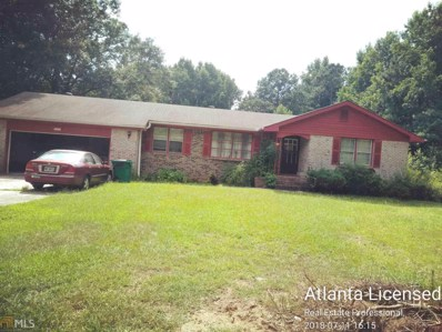 1781 Granade Rd, Conyers, GA 30094 - MLS#: 8415535