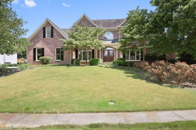350 Winding Rose Ln, Suwanee, GA 30024 - MLS#: 8415550