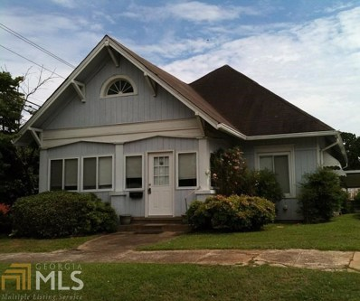 162 E Currahee St, Toccoa, GA 30577 - MLS#: 8415556