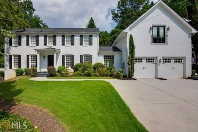 4291 Wieuca Rd, Atlanta, GA 30342 - MLS#: 8415689