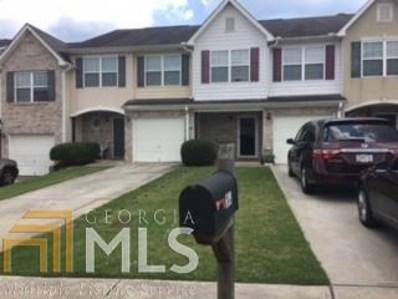 699 Georgetown Ln, Jonesboro, GA 30236 - MLS#: 8415696
