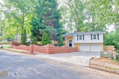 170 Worthington Hills Trce, Roswell, GA 30076 - MLS#: 8415701