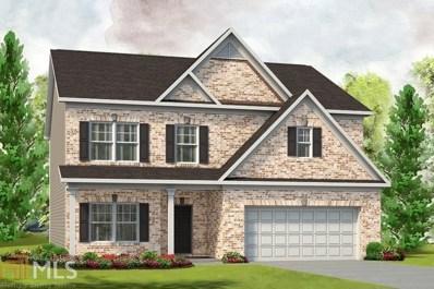 1755 Fox Hill Ln, Cumming, GA 30040 - MLS#: 8415732
