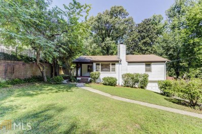 1820 Fernwood Rd, Atlanta, GA 30318 - MLS#: 8415766