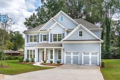 3057 Wilson Rd, Decatur, GA 30033 - MLS#: 8415794