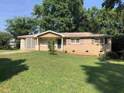 7155 Carolyn, Lithia Springs, GA 30122 - MLS#: 8415851