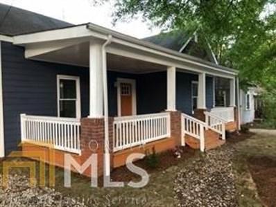 1648 Richmond Ave, Atlanta, GA 30315 - MLS#: 8415852