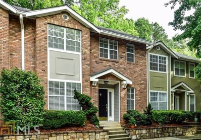 528 Woodbridge Hollow Ct, Atlanta, GA 30306 - MLS#: 8415896