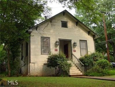 1506 Mecaslin St, Atlanta, GA 30309 - MLS#: 8415931