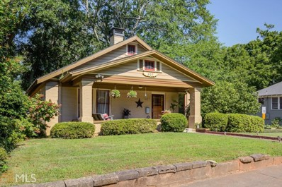 927 Park Ave, Atlanta, GA 30315 - MLS#: 8416028