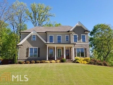 5815 Climbing Rose Way, Cumming, GA 30041 - MLS#: 8416038