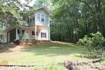 631 Ernest Gibson Rd, Monticello, GA 31064 - MLS#: 8416046