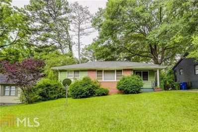 2465 Baxter, Atlanta, GA 30315 - MLS#: 8416063