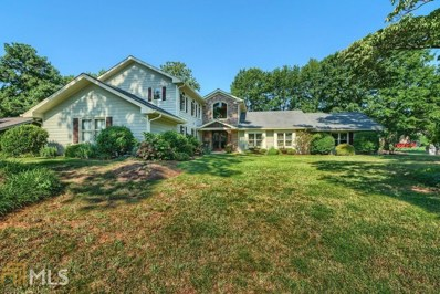 1600 Oakfield Ln, Roswell, GA 30075 - MLS#: 8416092
