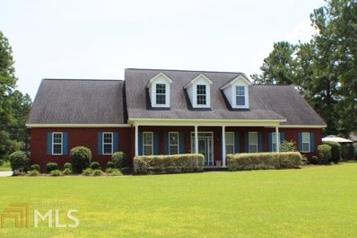 621 Fairfield Dr, Dublin, GA 31021 - MLS#: 8416115