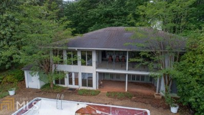 480 White St, Helen, GA 30545 - MLS#: 8416240