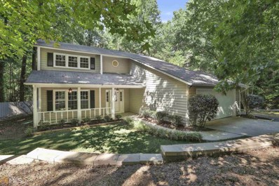 107 Forest View Dr, Peachtree City, GA 30269 - MLS#: 8416315