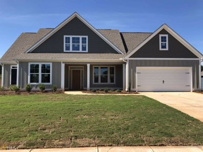 260 Kenwood Trl, Senoia, GA 30276 - MLS#: 8416395