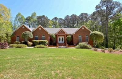 395 Royal Ridge Way, Fayetteville, GA 30215 - MLS#: 8416406
