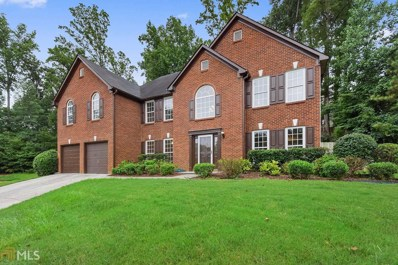 587 Wynmeadow Ct, Stone Mountain, GA 30087 - MLS#: 8416491