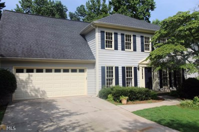 855 Yarmouth Ct, Lawrenceville, GA 30044 - MLS#: 8416645