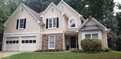 619 Ridge Crossing Dr, Woodstock, GA 30189 - MLS#: 8416663