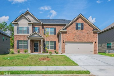 376 Victoria Heights Dr, Dallas, GA 30132 - MLS#: 8416799