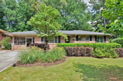 1047 N Valley Dr, Decatur, GA 30033 - MLS#: 8416839