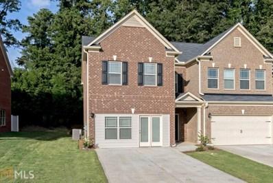 402 Crescent Woode Dr UNIT 293, Dallas, GA 30157 - MLS#: 8416857