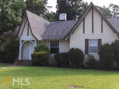 803 Nottingham Dr, Macon, GA 31211 - MLS#: 8416907