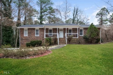 1780 Harbin Rd, Atlanta, GA 30311 - MLS#: 8417009