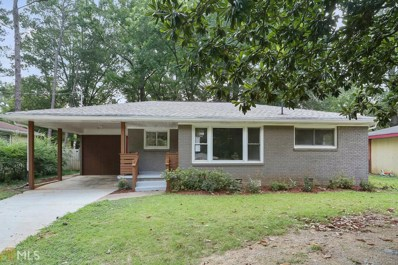 2132 Barbara Ln, Decatur, GA 30032 - MLS#: 8417055