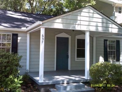 657 Valley Brook Dr, Scottdale, GA 30079 - MLS#: 8417064
