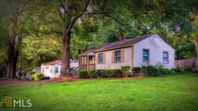 1847 Bonniview St, Atlanta, GA 30310 - MLS#: 8417067