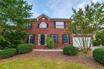 4065 Heritage Crossing Walk, Powder Springs, GA 30127 - MLS#: 8417157