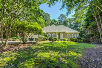 836 Pine Ridge Bnd, Stone Mountain, GA 30087 - MLS#: 8417219