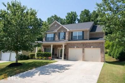 509 Streamside Pl, Canton, GA 30115 - MLS#: 8417305