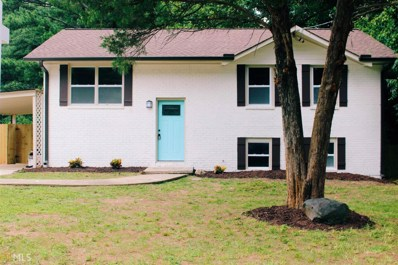 6620 Stark, Riverdale, GA 30274 - MLS#: 8417338